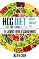 HCG DIET Book