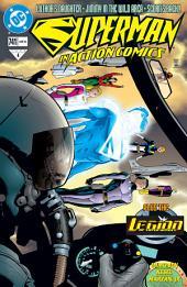 Action Comics (1938-) #741