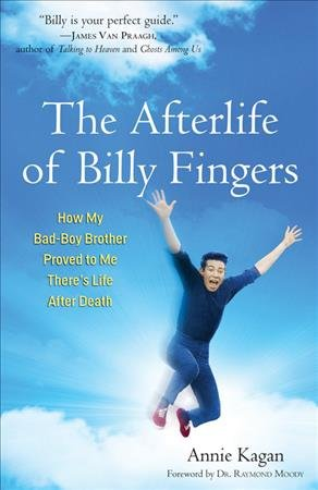 The Afterlife of Billy Fingers PDF