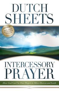 Intercessory Prayer PDF