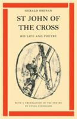 St John of the Cross  His Life and Poetry PDF