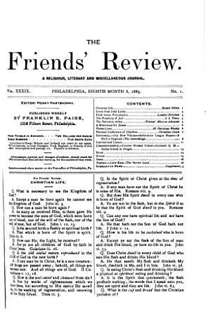 Friends  Review PDF