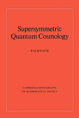 Supersymmetric Quantum Cosmology