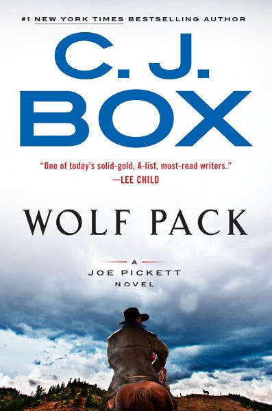 Download Wolf Pack Book