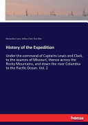History of the Expedition PDF