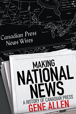 Making National News