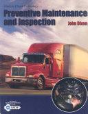 Modern Diesel Technology: Preventive Maintenance and Inspection