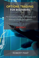 Options Trading for Beginners PDF