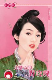 北蠻子的野玫瑰~出塞曲之一: 禾馬文化紅櫻桃系列041