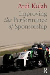 Improving the Performance of Sponsorship