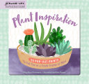 Plant Inspiration Frame Ups