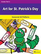 Art for St. Patrick's Day: Seasonal Art Patterns