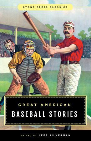 Great American Baseball Stories PDF