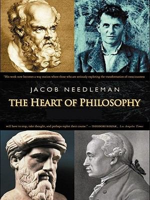 Download The Heart of Philosophy Book