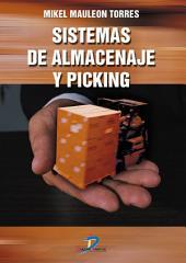 Sistema de almacenaje y Picking