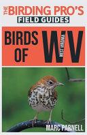 Birds of West Virginia PDF