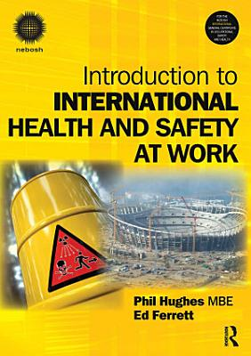Introduction to International Health and Safety at Work PDF