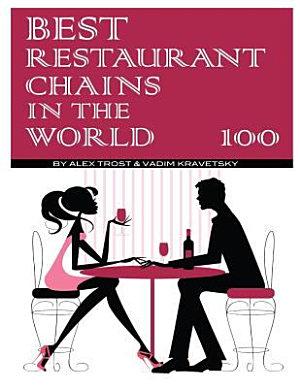 Best Restaurant Chains in the World 100