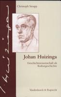 Johan Huizinga PDF