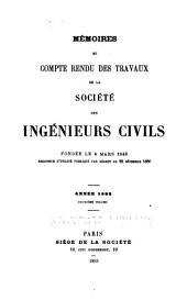 Mémoires: Volume2;Volume60