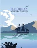 Blue Ocean Academic Planner