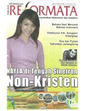 Tabloid Reformata Edisi 52 Januari Minggu II 2007