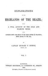 The Highlands of the Brazil PDF