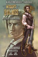 Mycroft Holmes and the Apocalypse Handbook  4 PDF