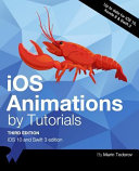 IOS Animations by Tutorials Third Edition PDF