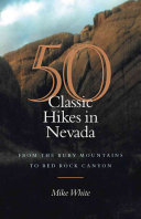 50 Classic Hikes In Nevada