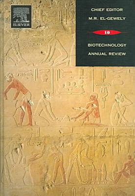 Biotechnology Annual Review PDF