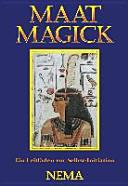 Maat Magick PDF