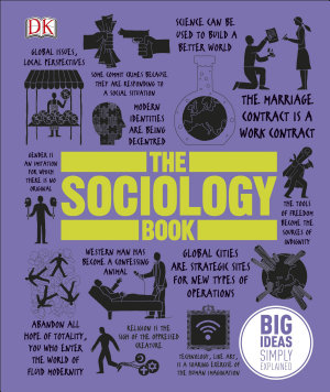 The Sociology Book PDF