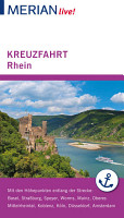 MERIAN live  Reisef  hrer Kreuzfahrt Rhein PDF