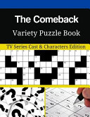The Comeback Variety Puzzle Book