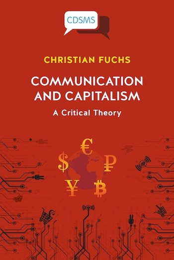 Download Communication and Capitalism Book