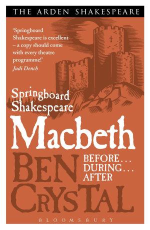 Springboard Shakespeare  Macbeth