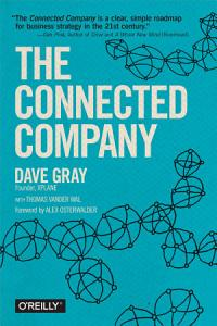 The Connected Company Book