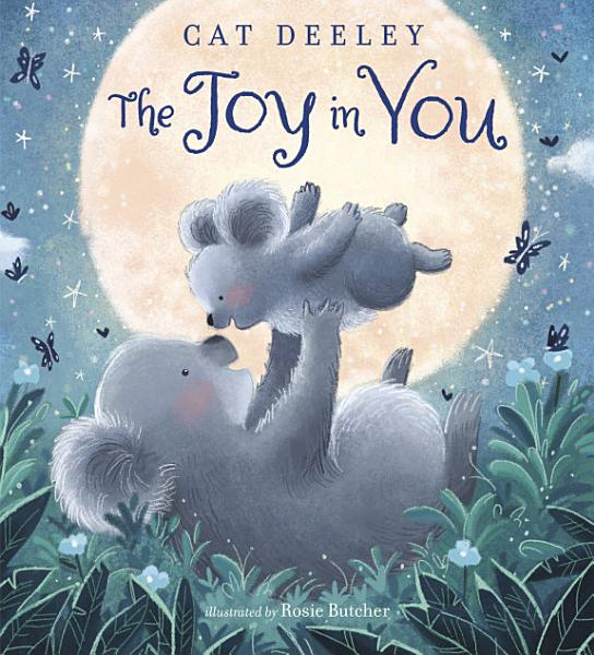 Download The Joy in You Book