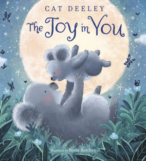 The Joy in You