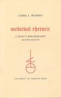Medieval Rhetoric PDF