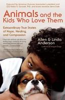 Animals and the Kids Who Love Them PDF