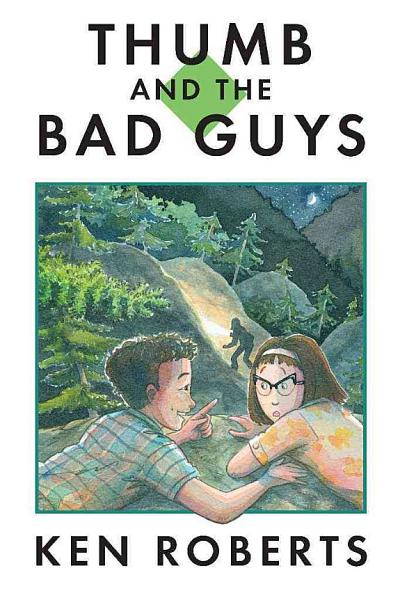 Download Thumb and the Bad Guys Book