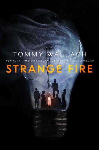 Download Strange Fire Book