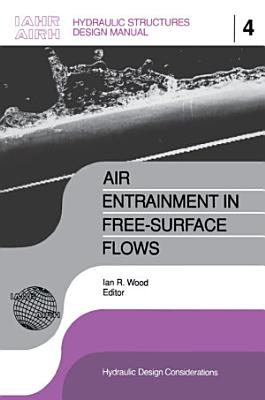 Air Entrainment in Free-surface Flow