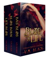 Blood of Life: Cora's Choice Billionaire Vampire Bundle 1-3