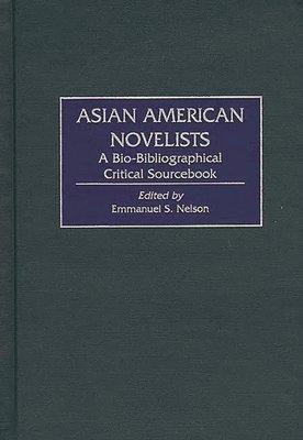 Asian American Novelists PDF