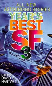 Year's Best SF 3
