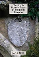 Naming and Namelessness in Medieval Romance PDF