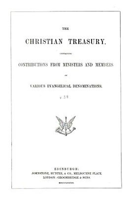 Christian Treasury PDF